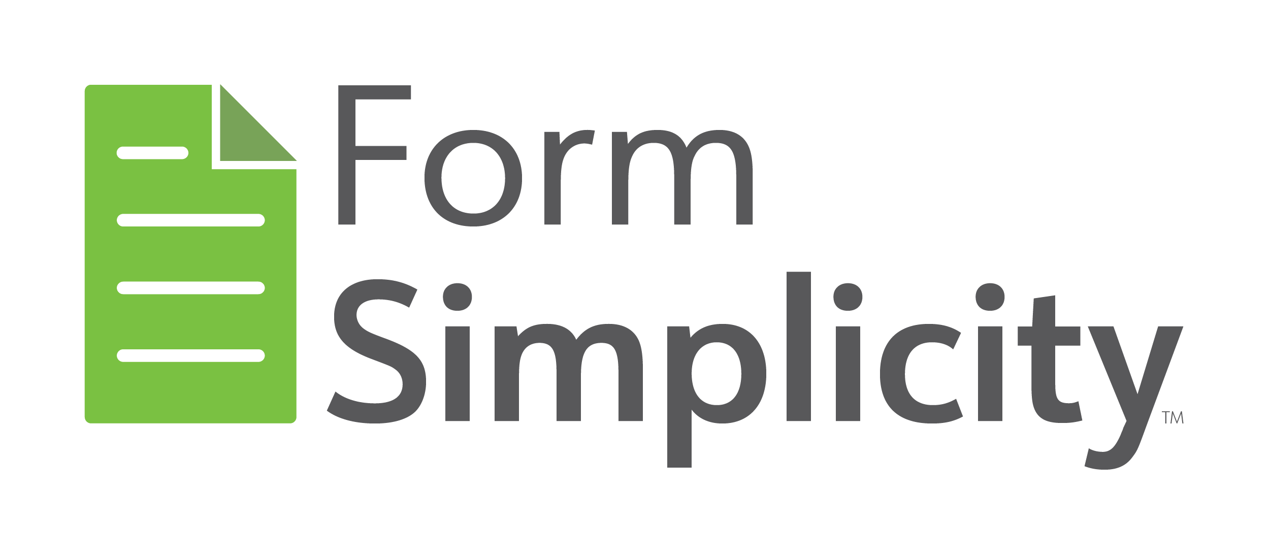 formsimplicity